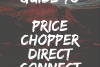 Price Chopper Direct Connect