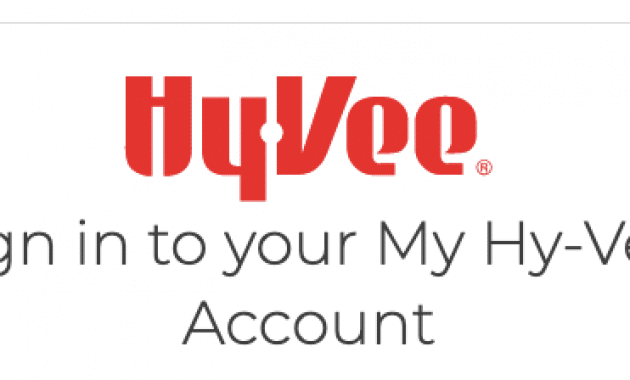 Hyvee Connect