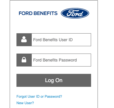 My Ford Benefits >> Myfordbenefits Login Myfordbenefits Com Us Employees Sign In