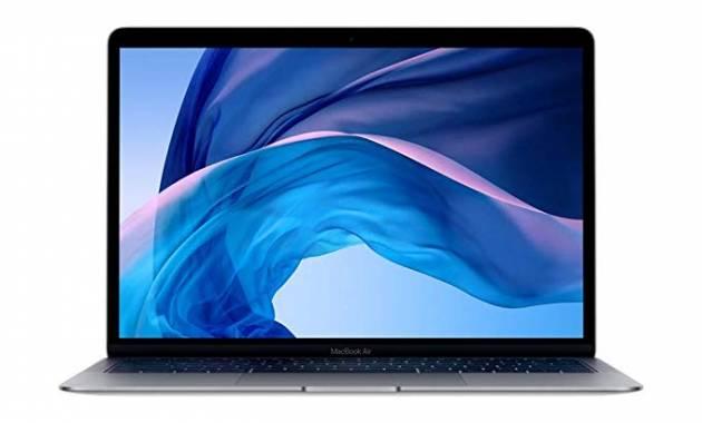 Mac MacBook Air 13-inch Retina