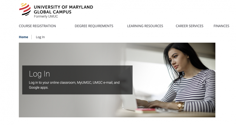 UMUC Login- myumuc Student Sign in Portal & Guide