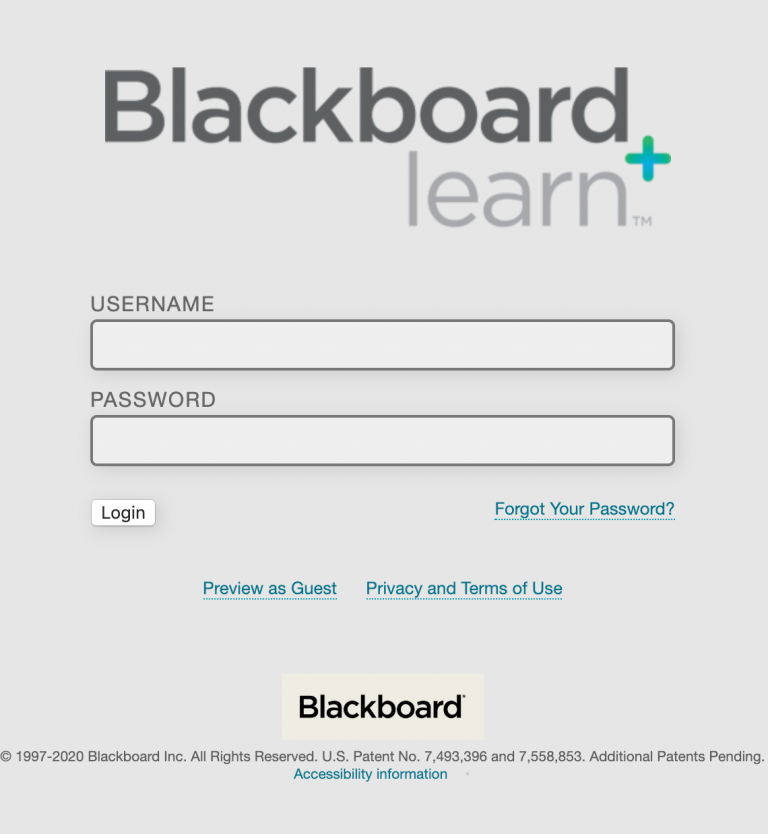 ROTC Blackboard Login – Army ROTC Blackboard Sign in Guide