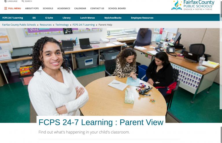Blackboard fcps Login – Fcps.Blackboard Learn, Parent, 24/7 Guide