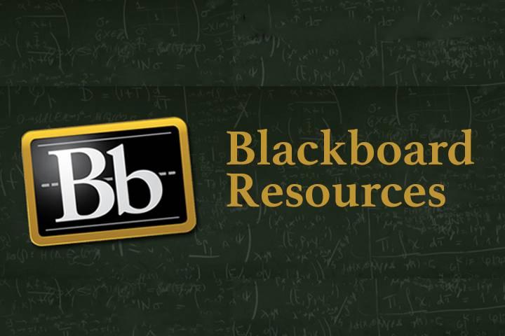 MDC Blackboard
