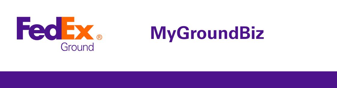 MyGroundBiz