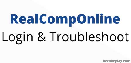 Realcomponline Login – Realcomponline.com Sign In Guide