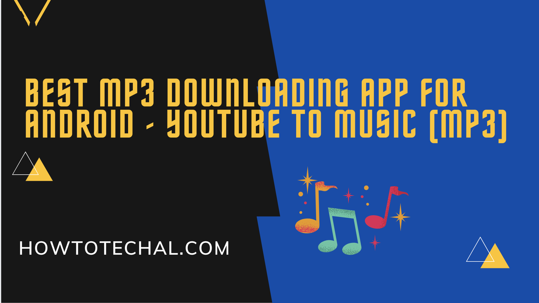 Best Mp3 Downloading App For Android