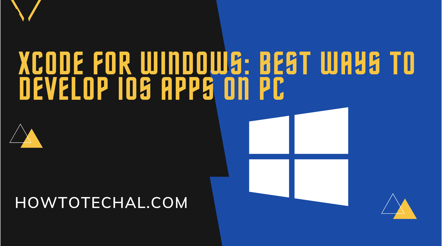 Xcode for Windows: Best Ways to Develop iOS Apps on PC