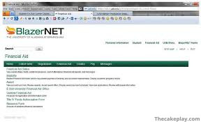Blazernet Login UAB – Parent, Student Sign in @ ssb.it.uab.edu