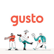Gusto Sign in