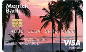merrick bank credit card