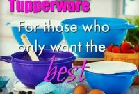 my tupperware