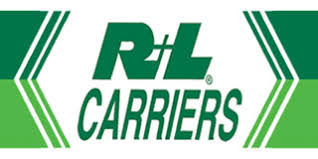 r&l carriers tracking