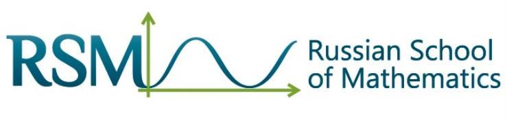 RSM Student Portal | Russian school of Mathematics Parent Portal