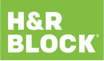 H&R Block Login
