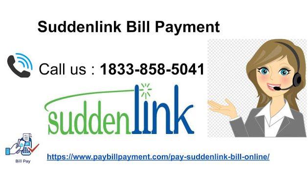 Suddenlink Bill Payment