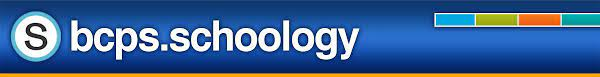 BCPS Schoology – bcps.org Student & Parent Login Guide