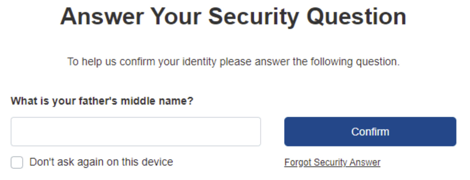 cfna security question