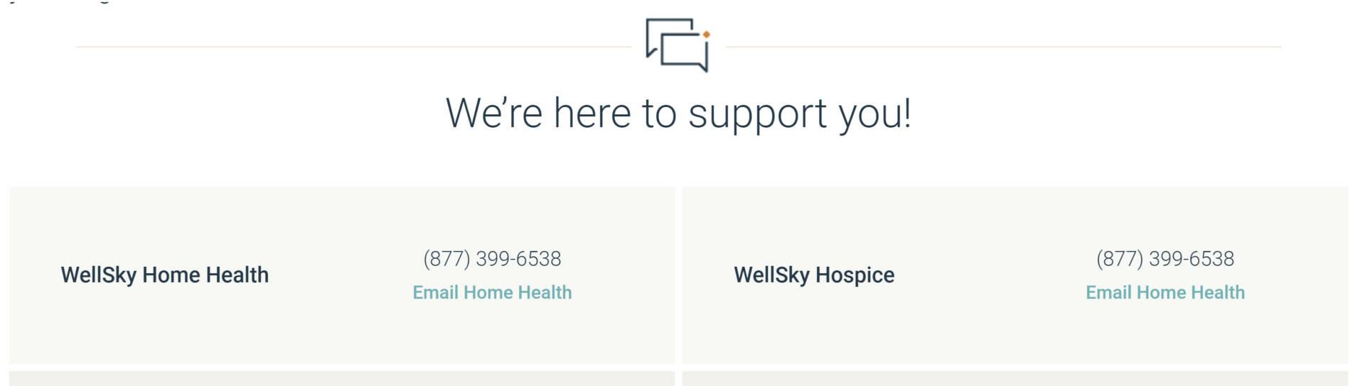 wellsky support